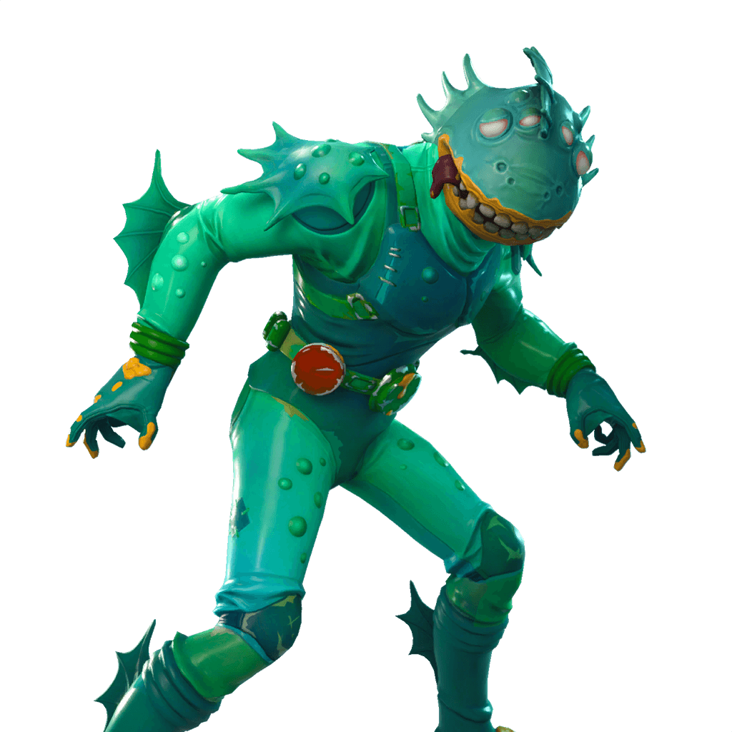 Moisty Merman Outfit Featured image