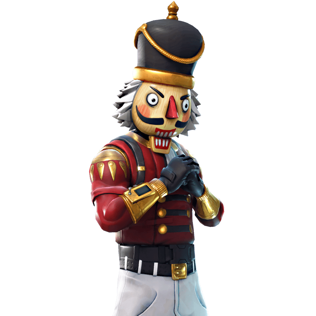 Crackshot Outfit Featured image