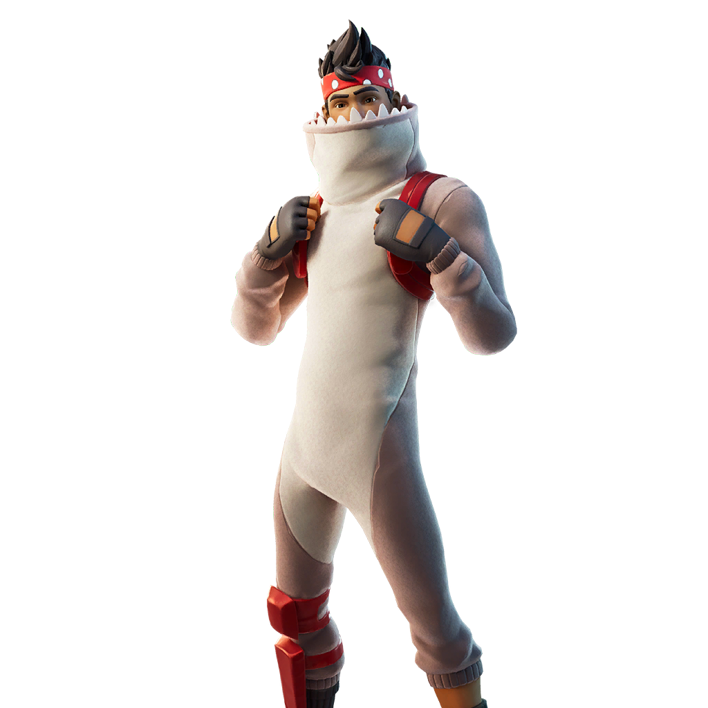Comfy Chomps Outfit Featured image