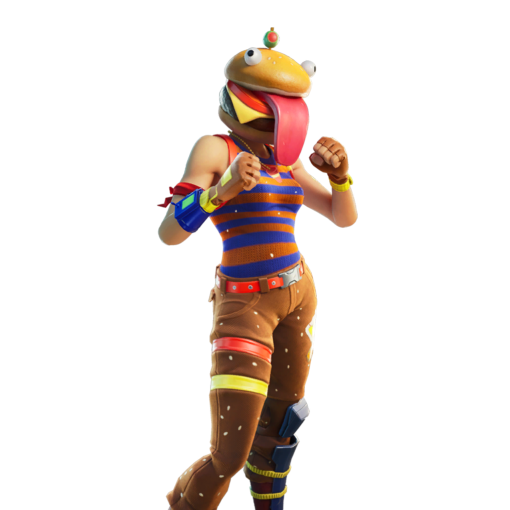 Sizzle Outfit Featured image