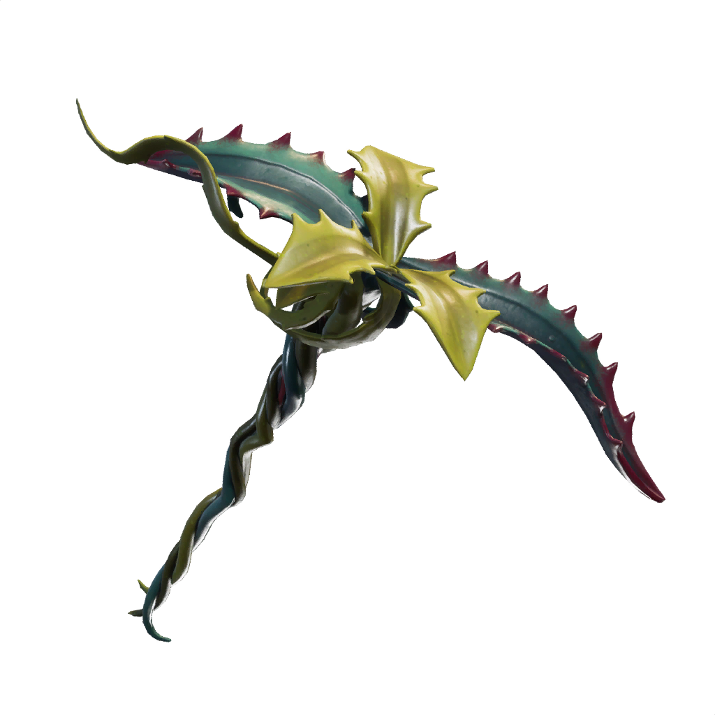 Tendril Pickaxe Featured image