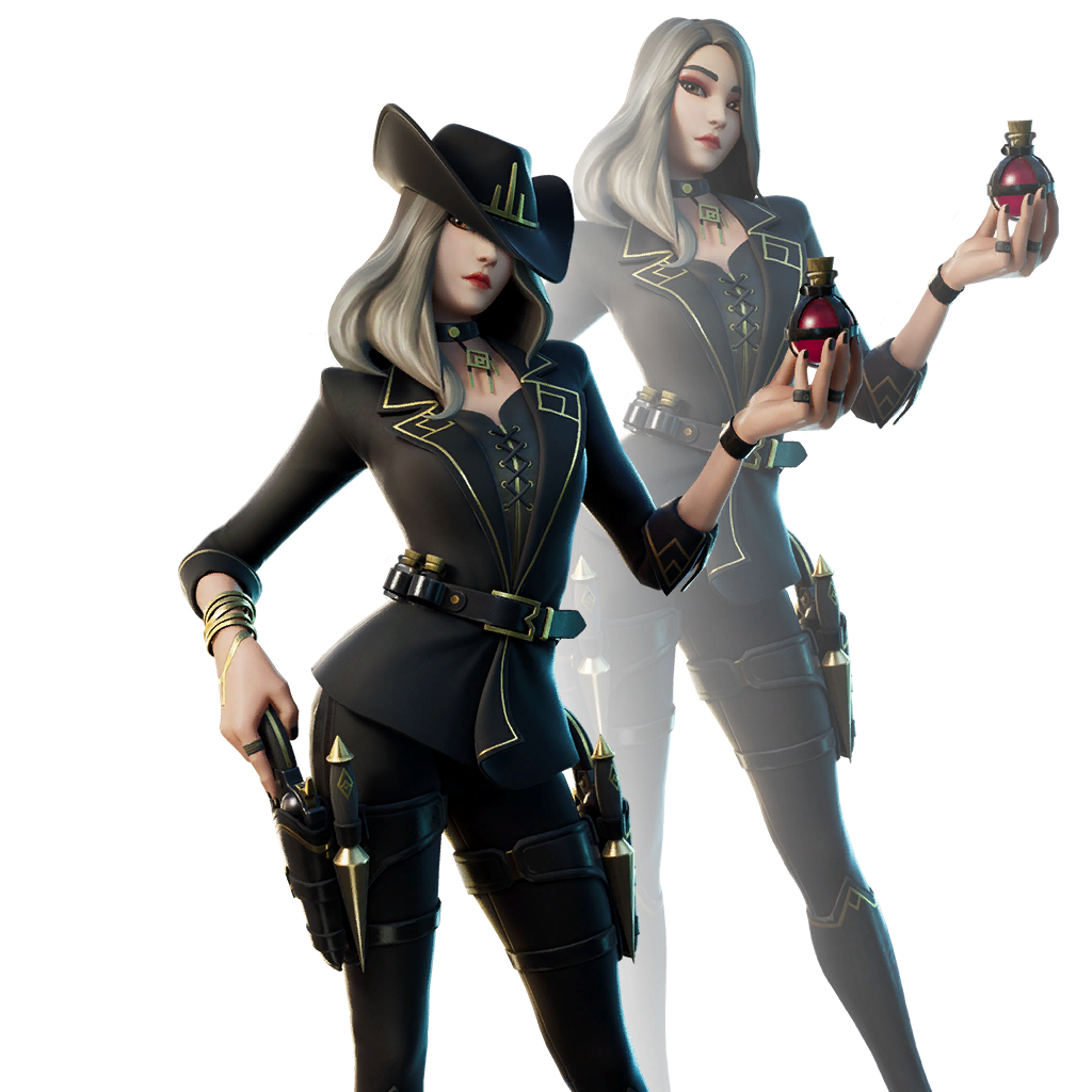 Victoria Saint Outfit Featured image