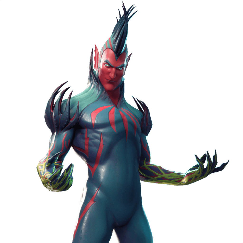Flytrap Outfit Featured image