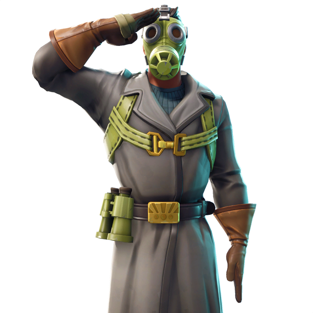 Sky Stalker Outfit Featured image