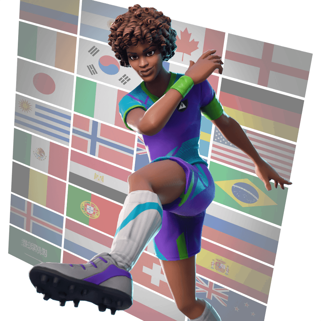 Dynamic Dribbler Outfit Featured image