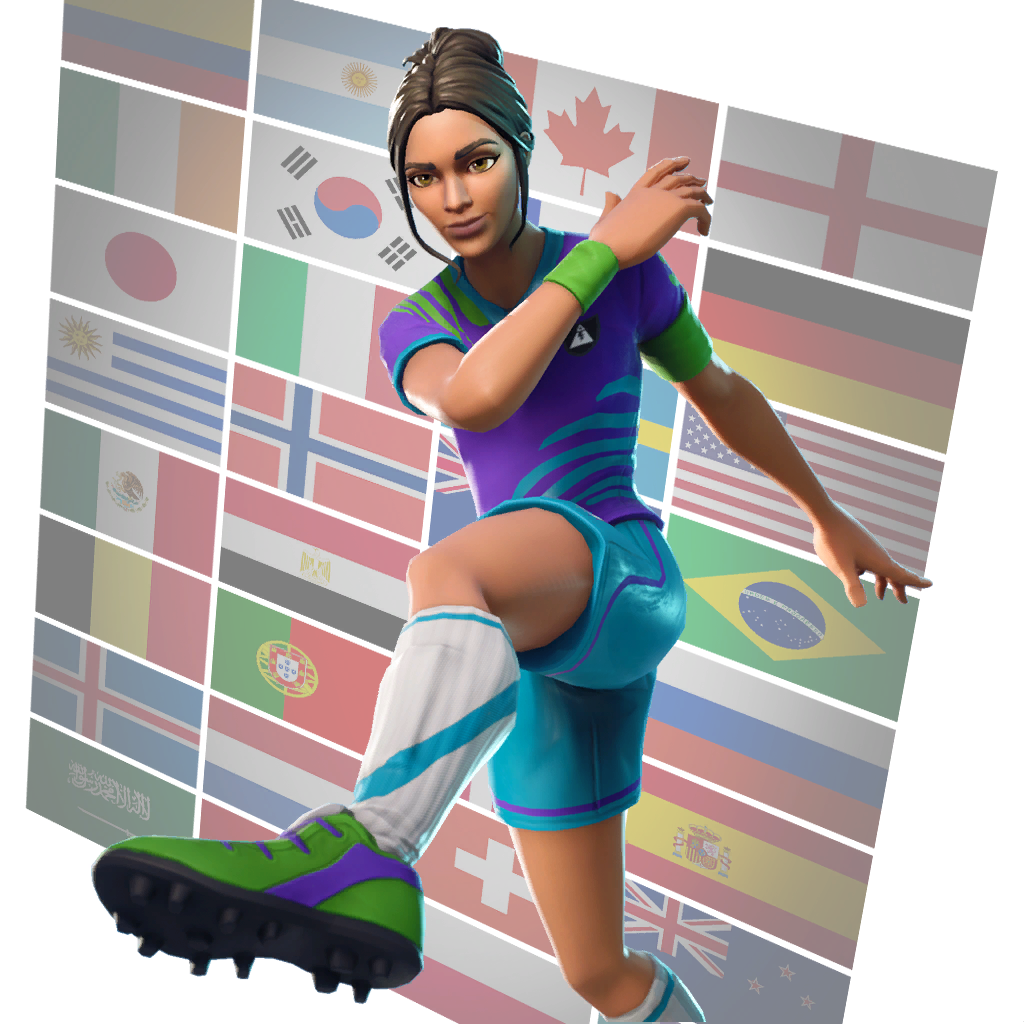 Poised Playmaker Outfit Featured image