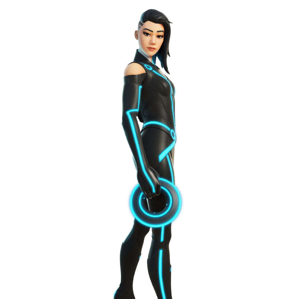 Io Outfit Featured image