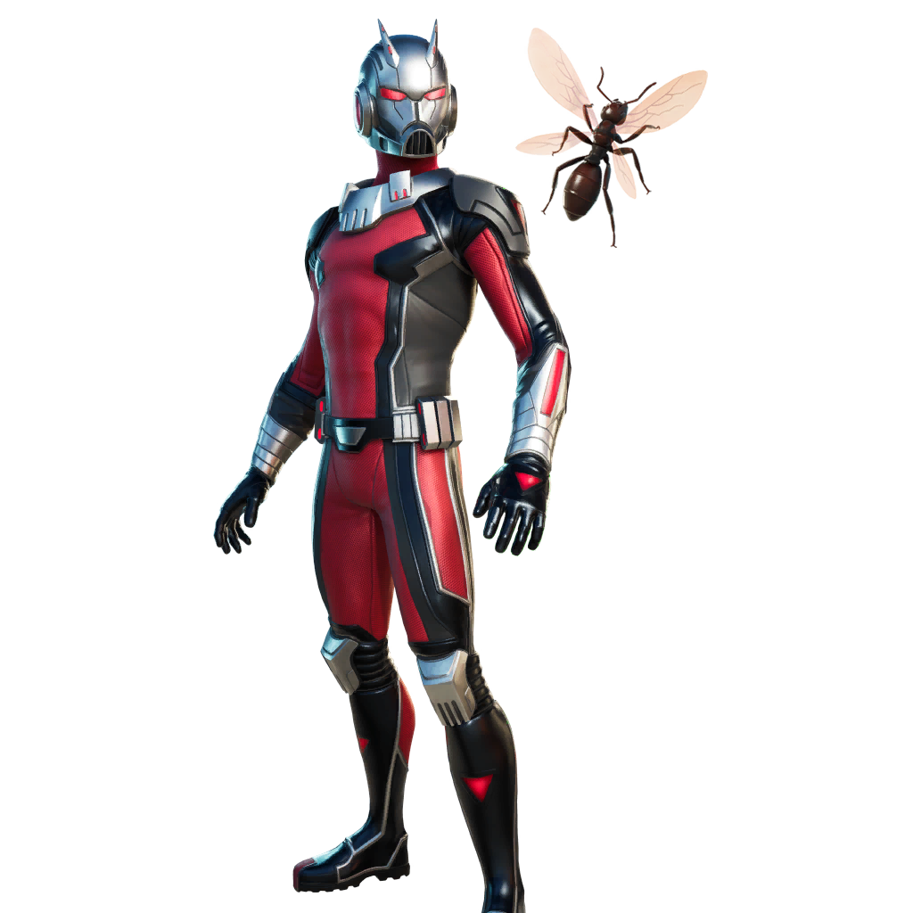 Ant-Man Outfit Featured image