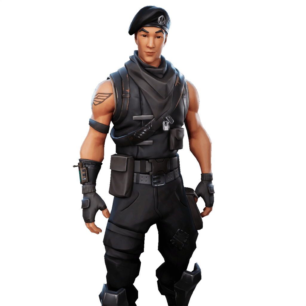 Special Forces Outfit Featured image