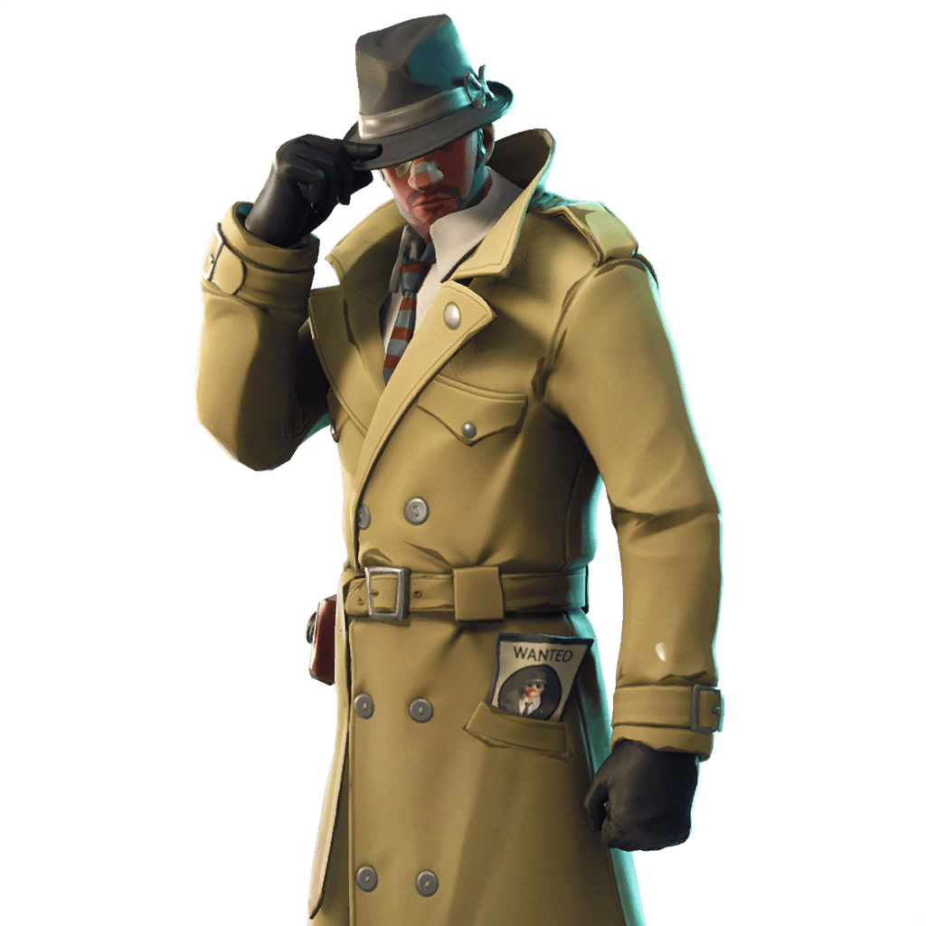 Sleuth Outfit Featured image