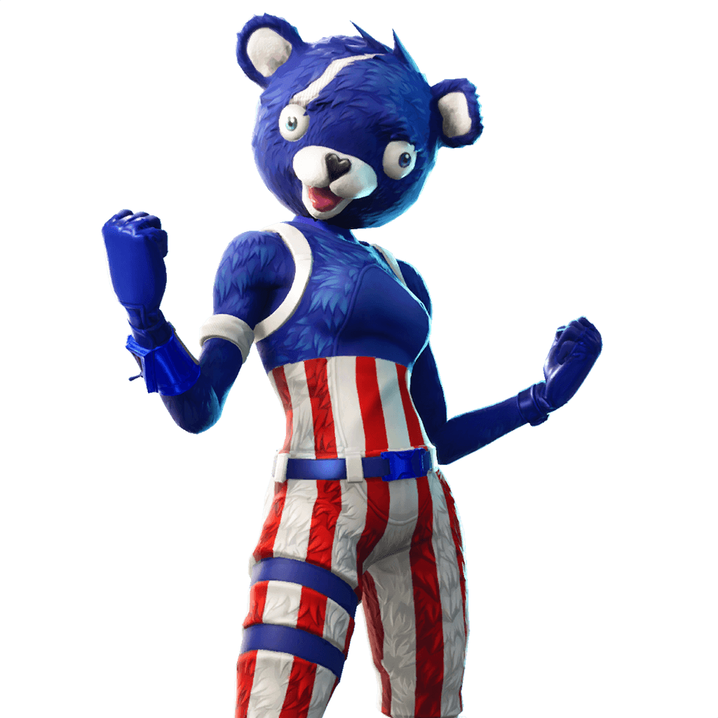 Fireworks Team Leader Outfit Featured image