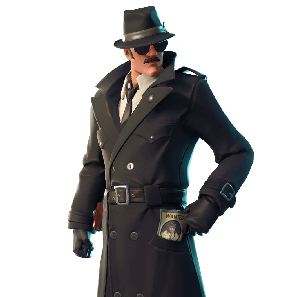 Noir Outfit Featured image