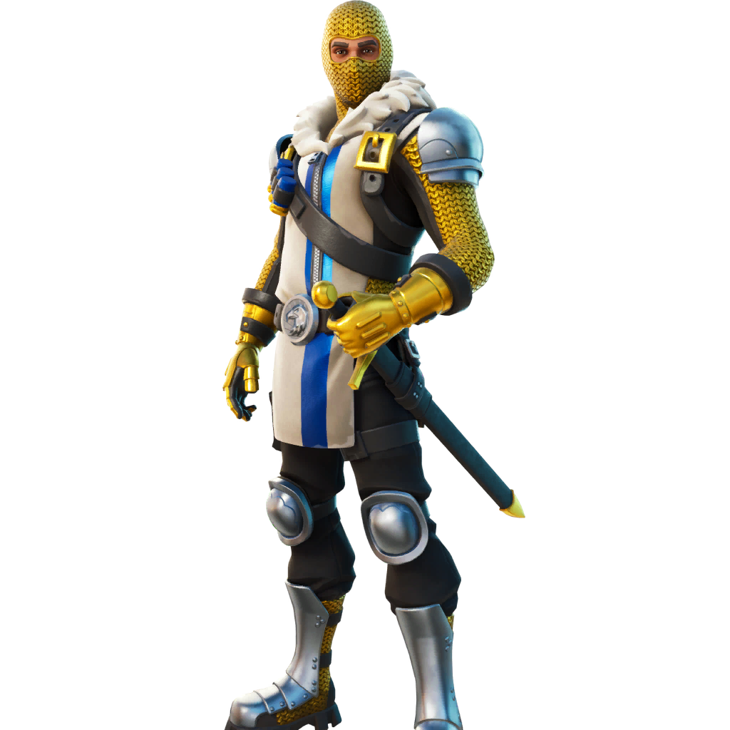 Raptorian The Brave Outfit Featured image