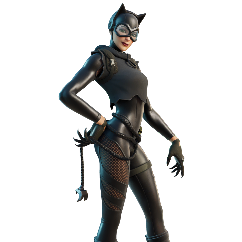 Catwoman Zero Outfit Featured image