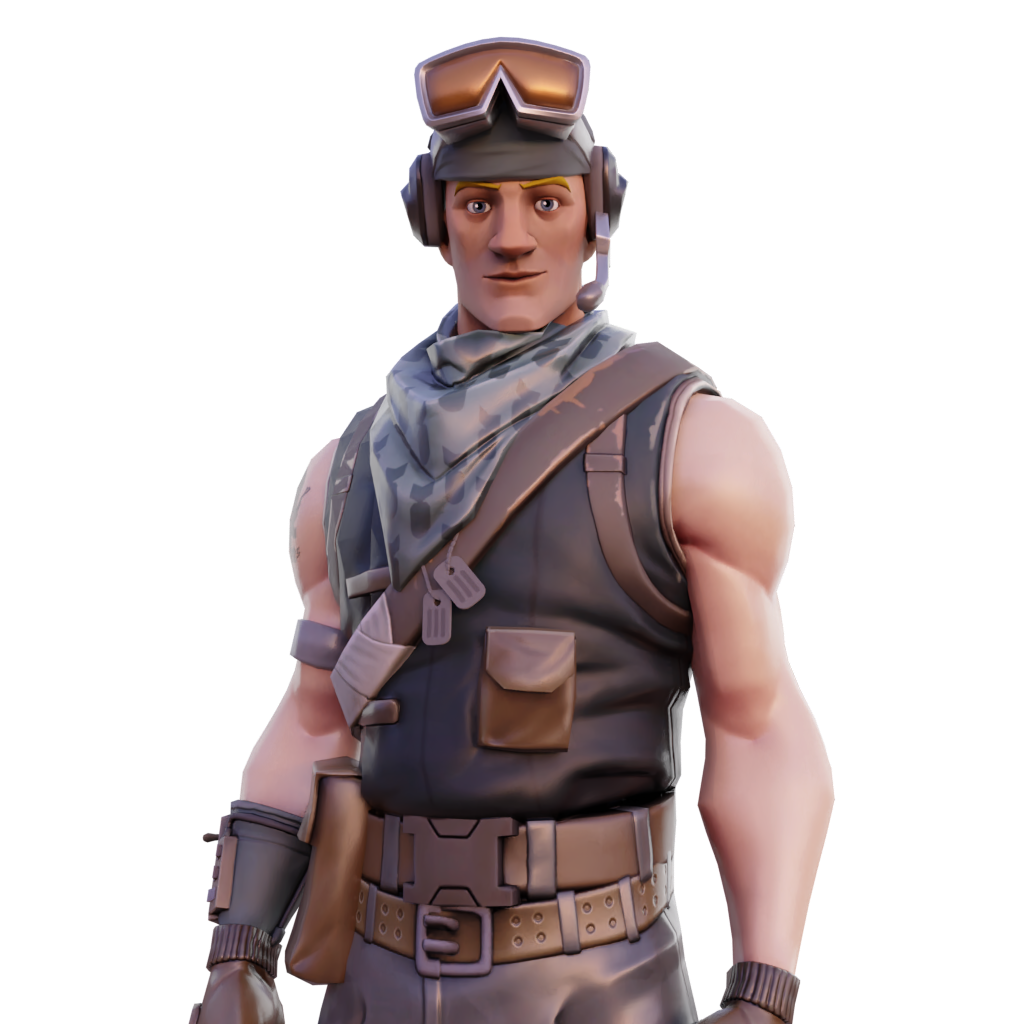 Recon Scout Outfit Featured image