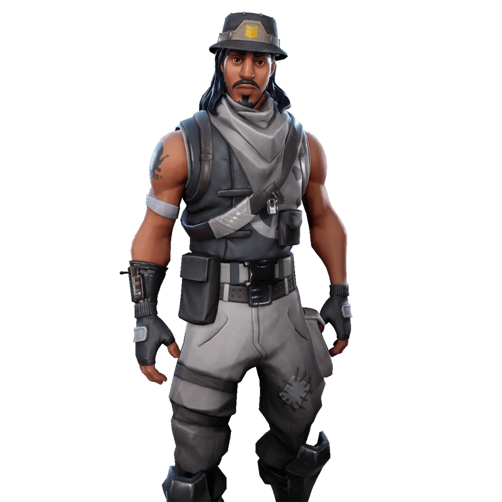 Infiltrator Outfit Featured image