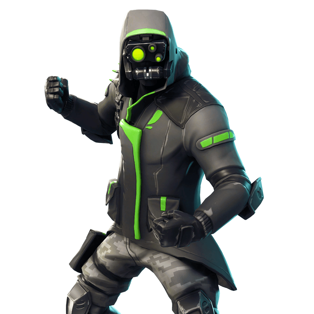 Archetype Outfit Featured image