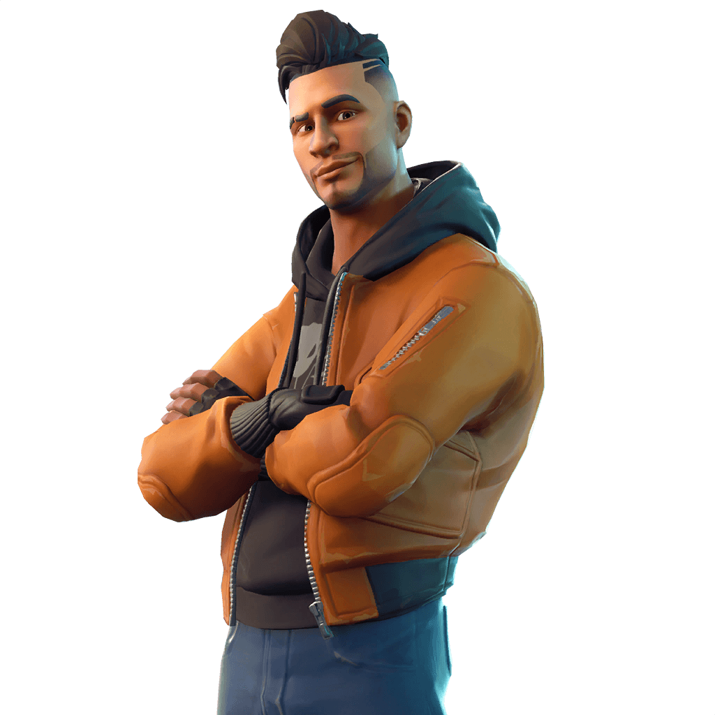 Maverick Outfit Featured image