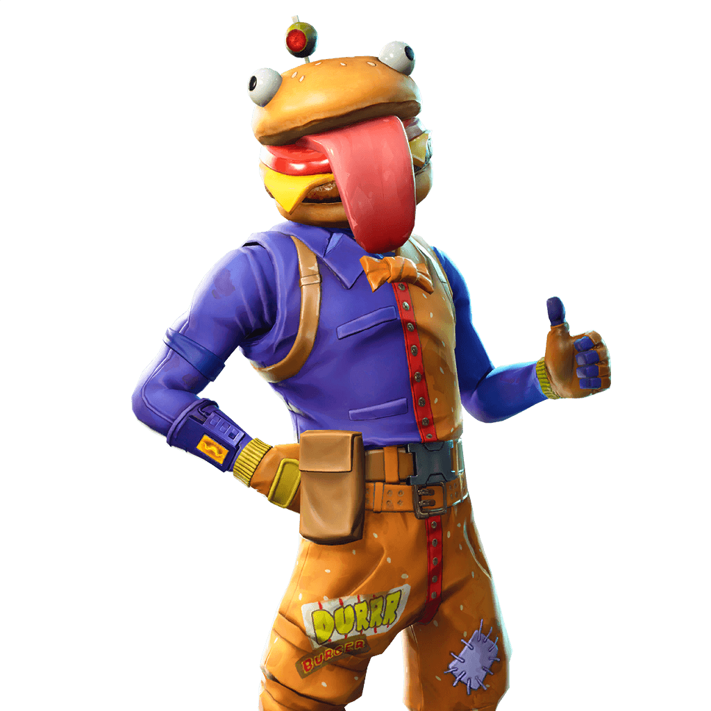 Beef Boss Outfit Featured image