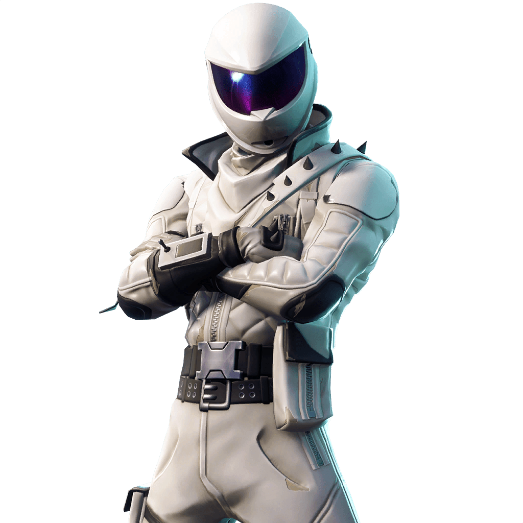 Overtaker Outfit Featured image