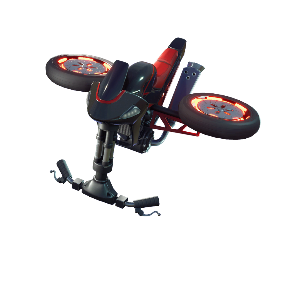 Cyclone Glider Featured image