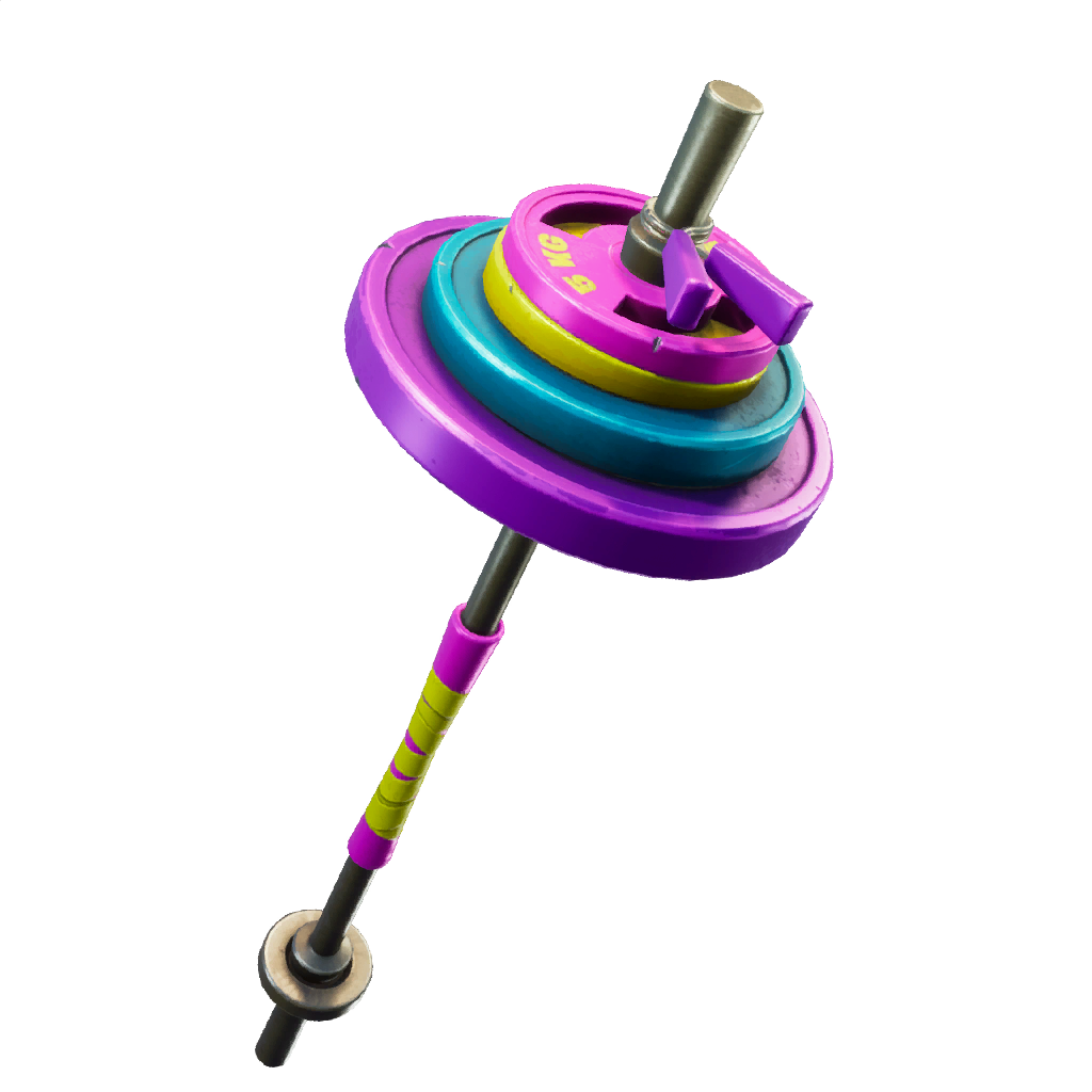 Axercise Pickaxe Featured image