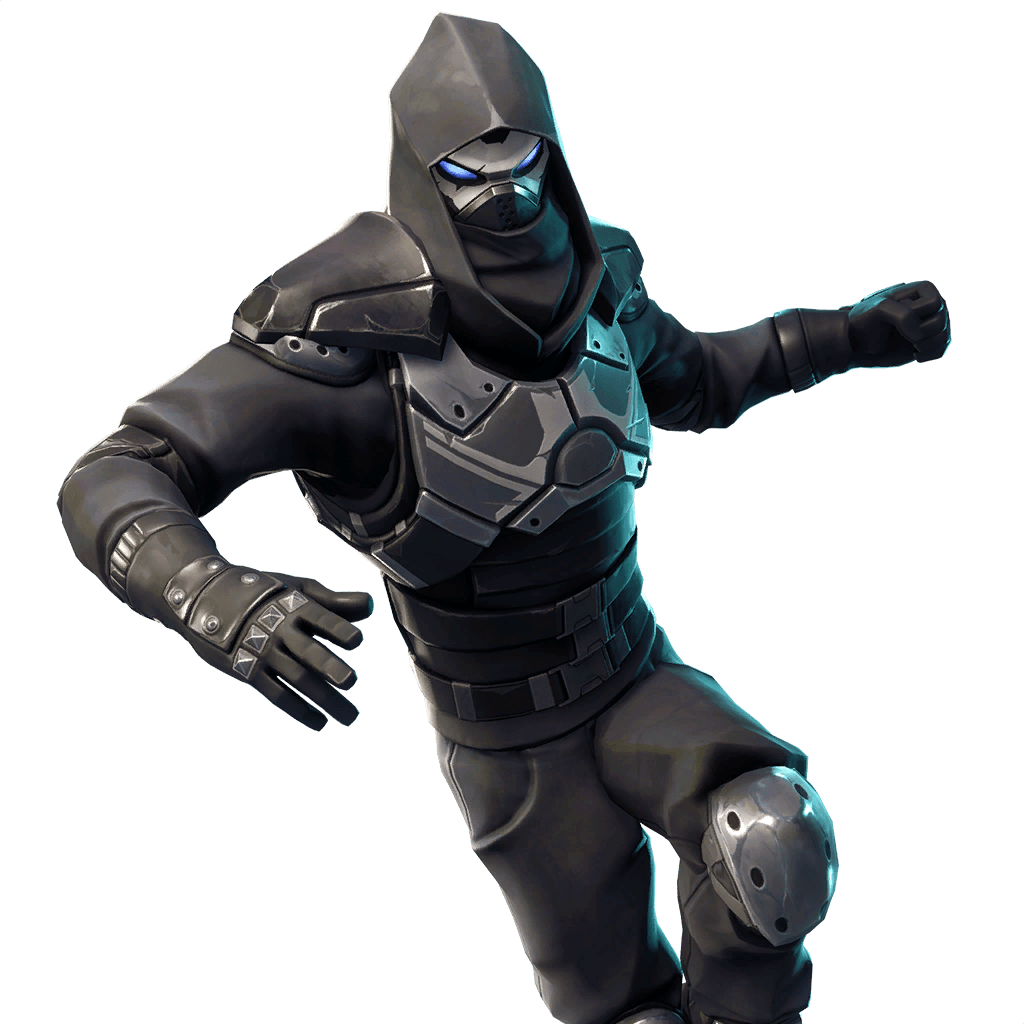 Enforcer Outfit Featured image