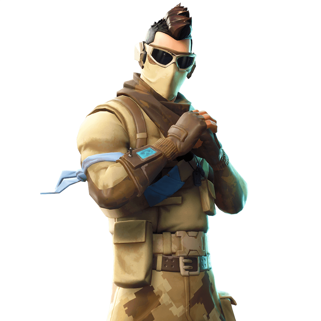 Armadillo Outfit Featured image