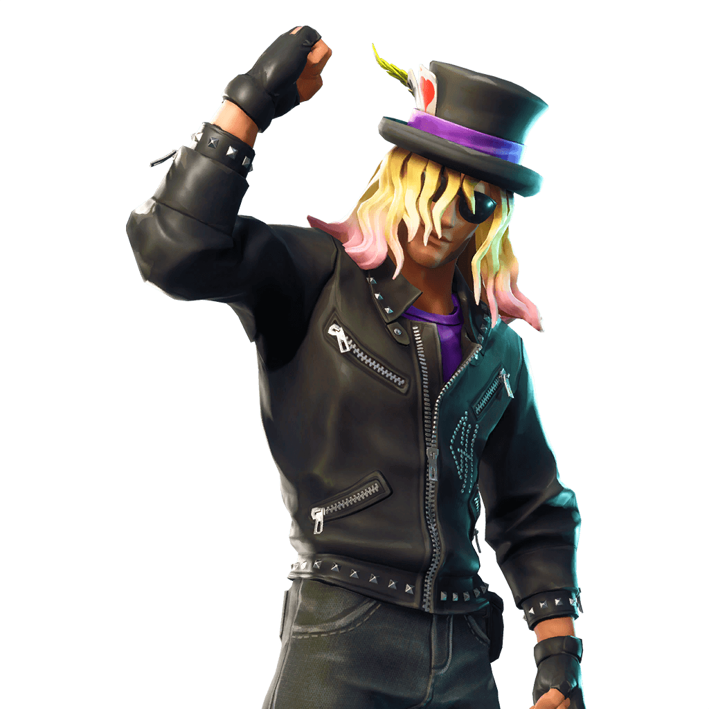 Stage Slayer Outfit Featured image