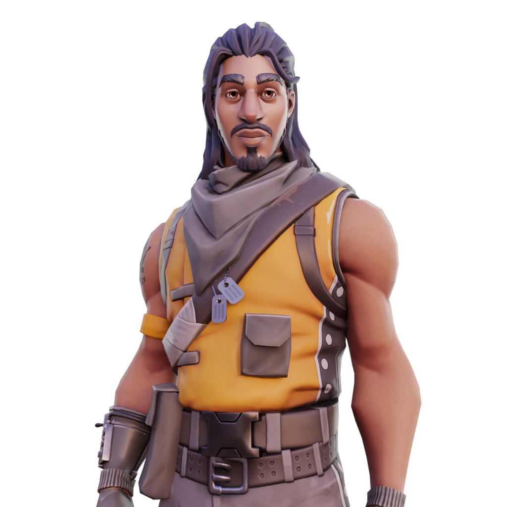 Tracker Outfit Featured image