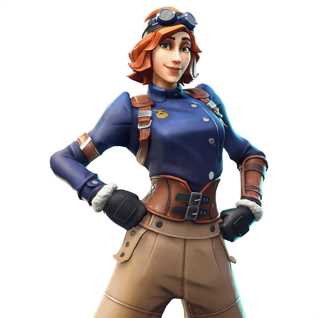 Airheart Outfit Featured image