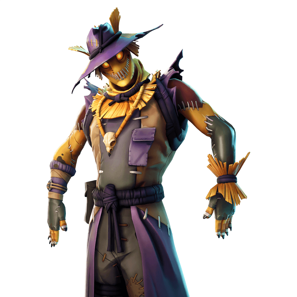 Hay Man Outfit Featured image