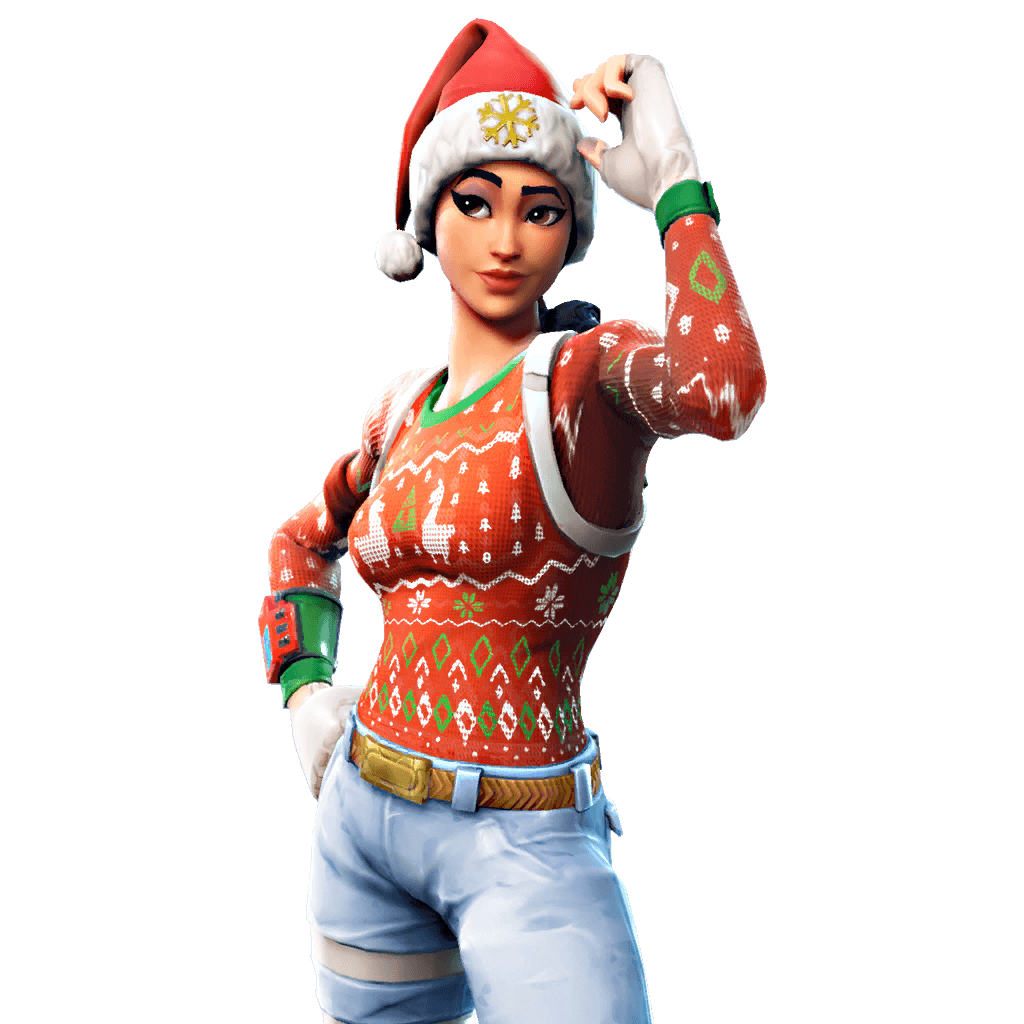 Nog Ops Outfit Featured image