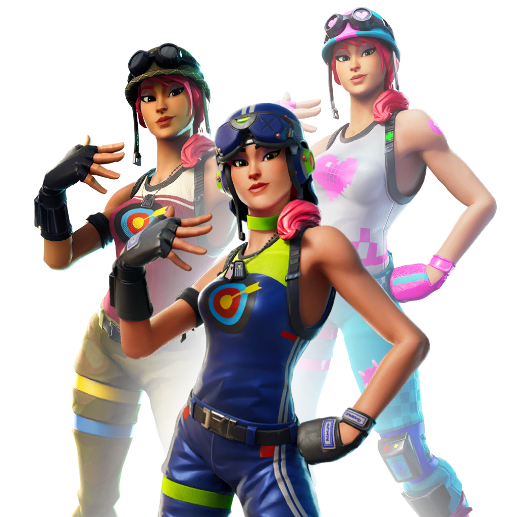 Bullseye Outfit Featured image