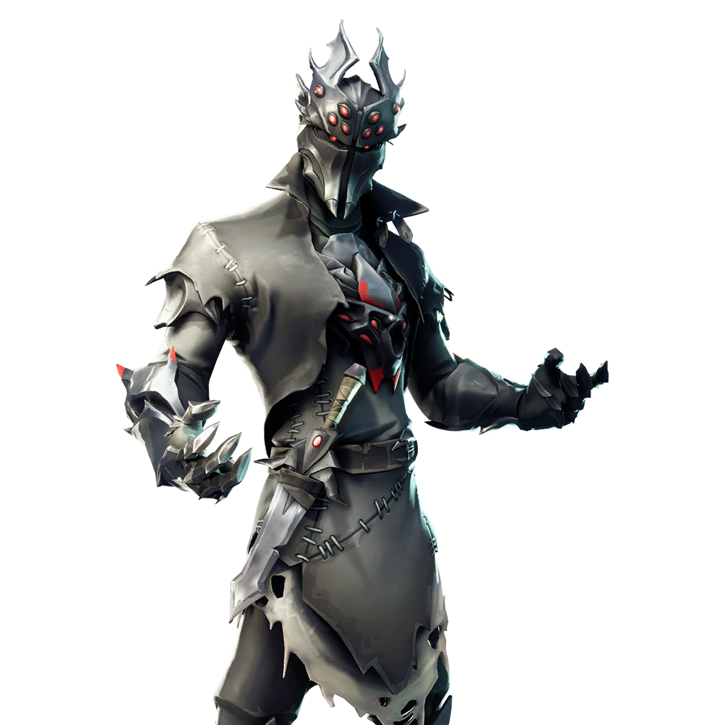 Spider Knight Outfit Featured image