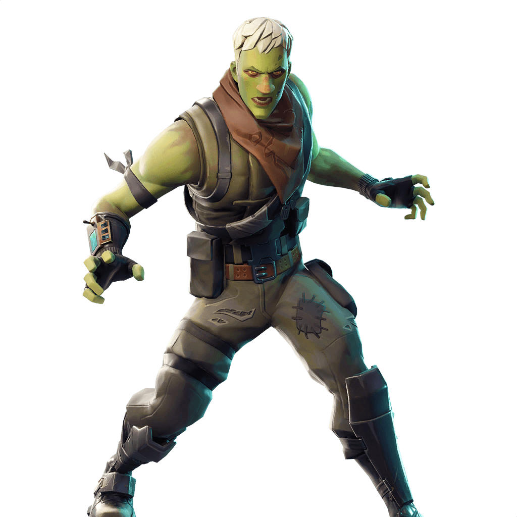 Brainiac Outfit Featured image