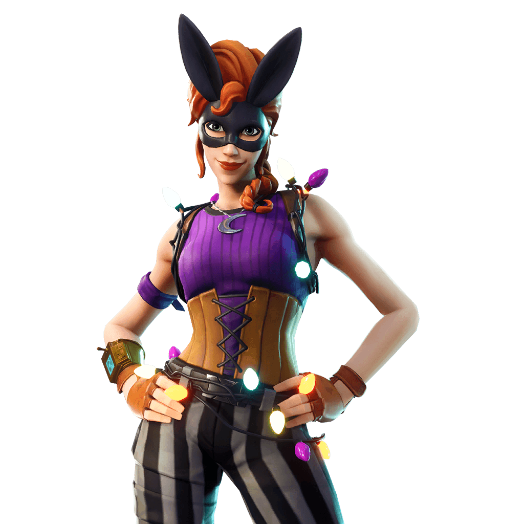 Bunnymoon Outfit Featured image