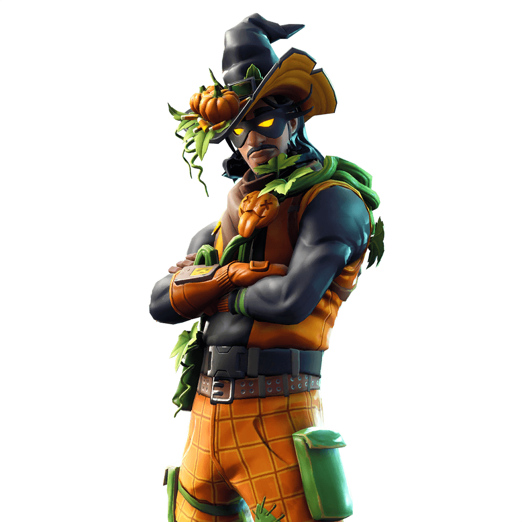Patch Patroller Outfit Featured image