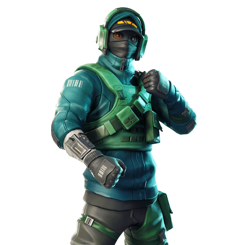 Reflex Outfit Featured image