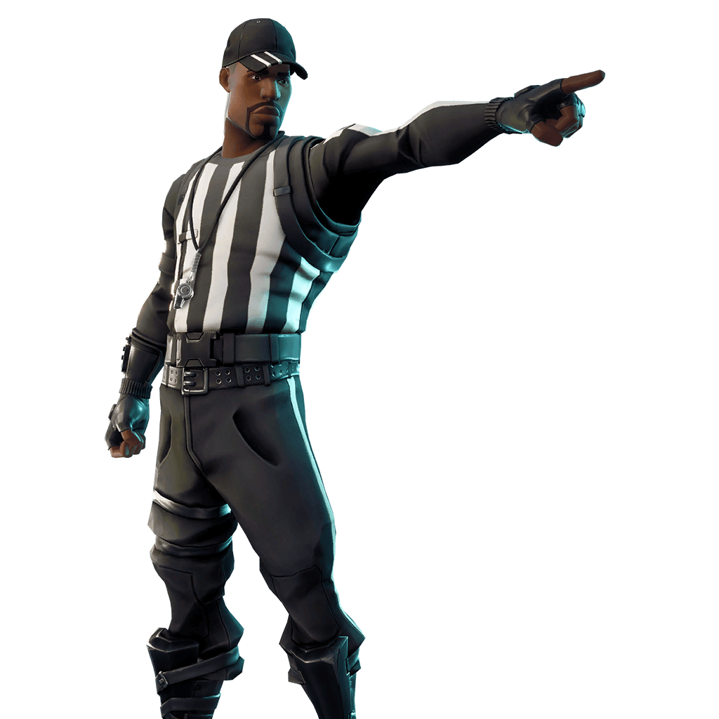 Striped Soldier Outfit Featured image