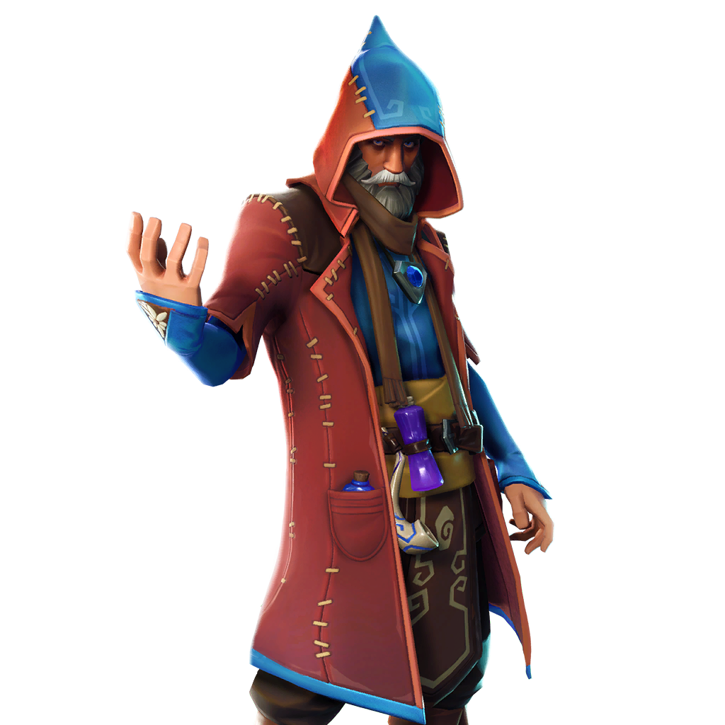 Castor Outfit Featured image