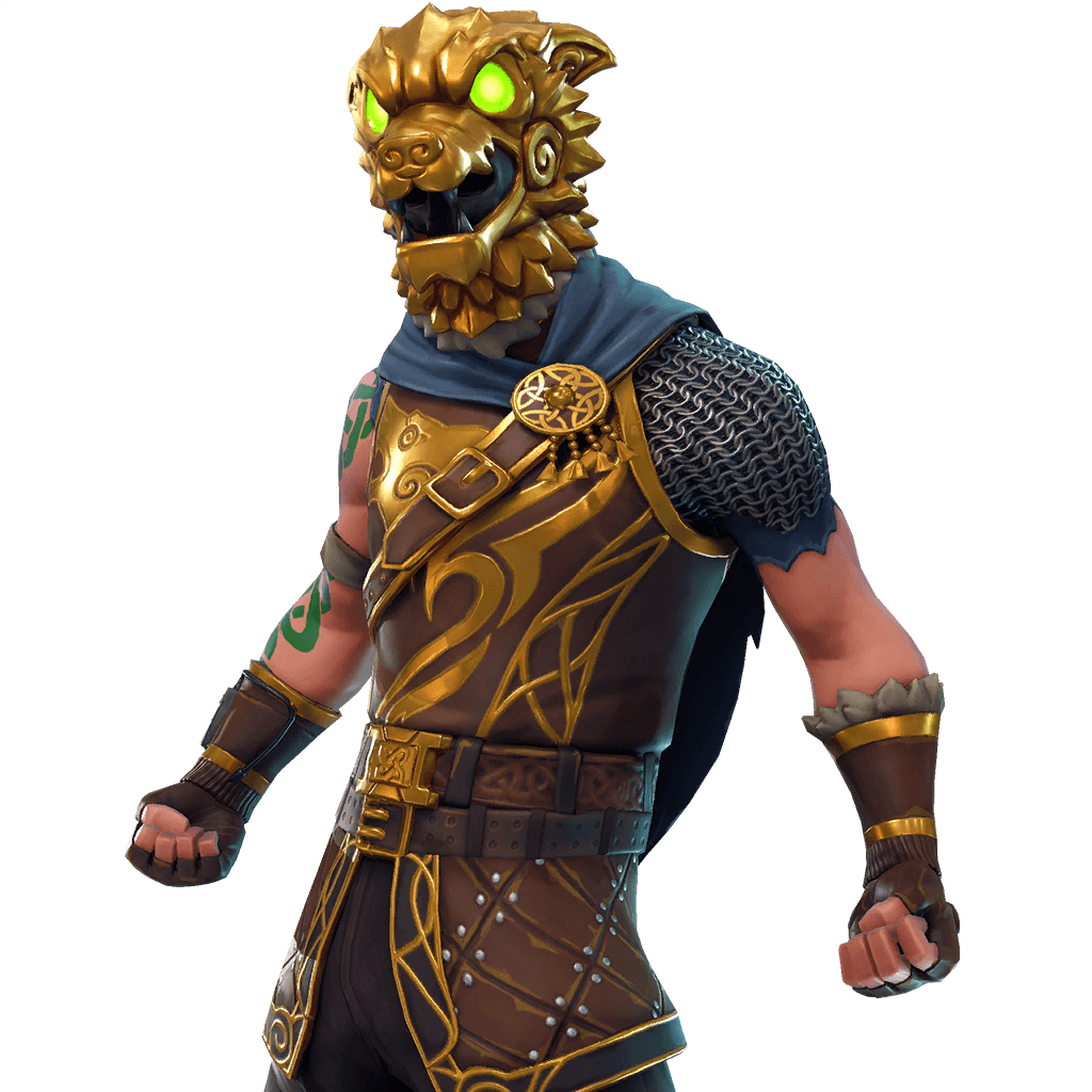 Battle Hound Outfit Featured image
