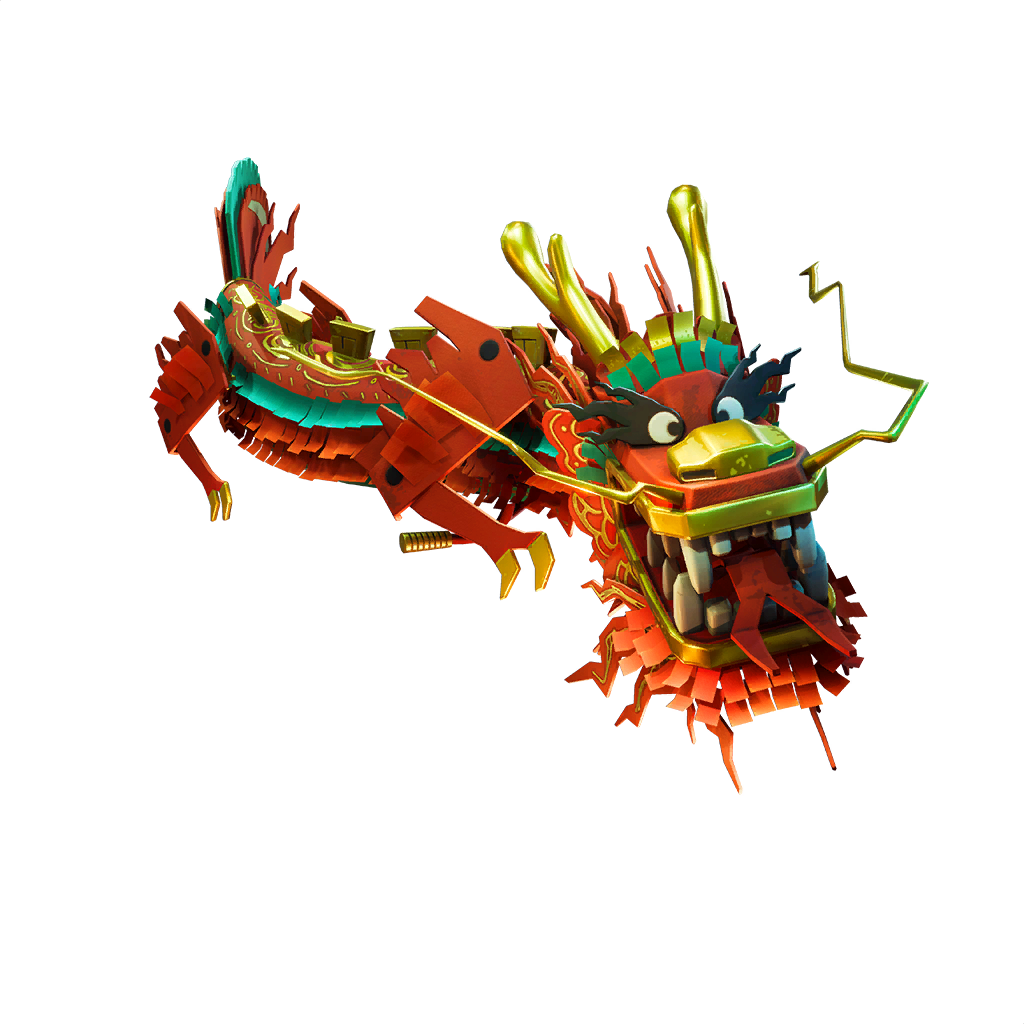 Royale Dragon Glider Featured image