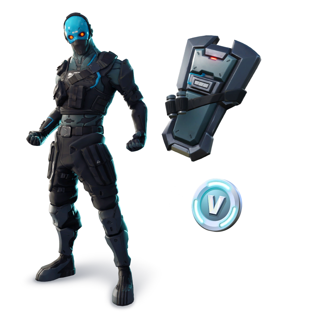 Cobalt Outfit Featured image