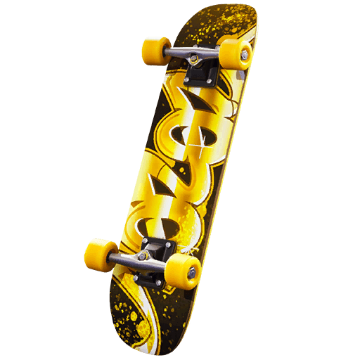 2020 Kickflip Back Bling icon