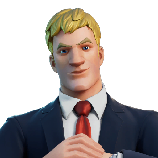 Agent Jones Outfit icon