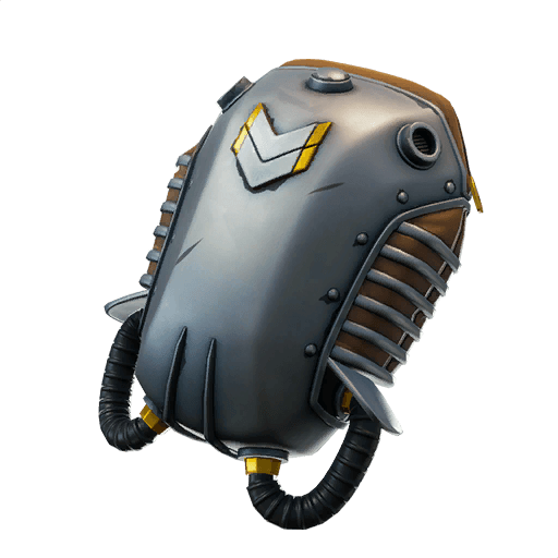 Airflow Back Bling icon