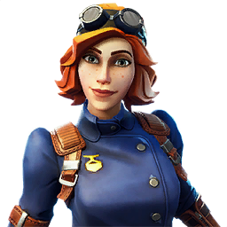 Airheart Outfit icon