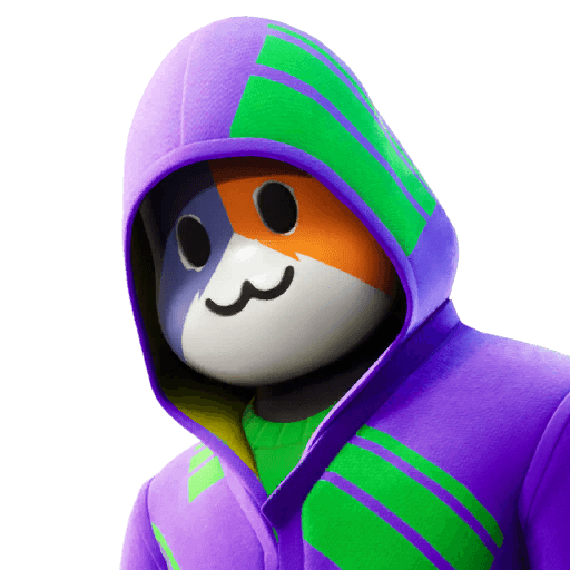 All-Hallows Steve Outfit icon