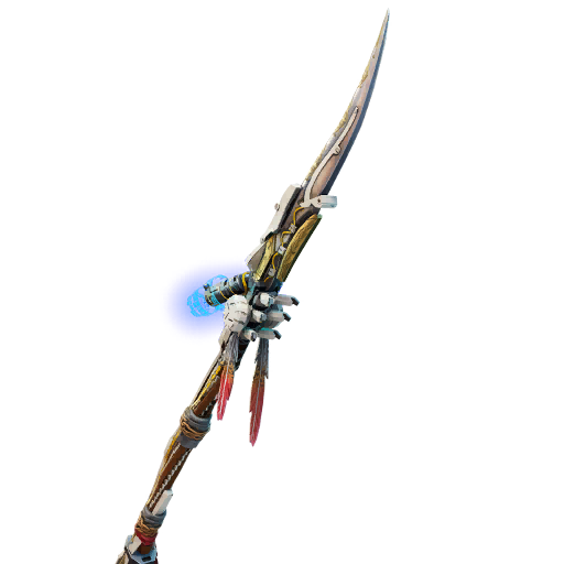 Aloys Spear Pickaxe icon